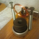 Free energy motor - NOT